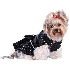 Doggy Dolly Dog Dress Rita