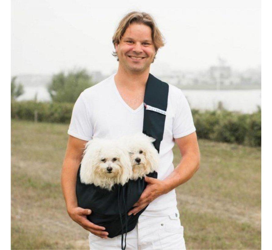 Pet Carrier Basic Black