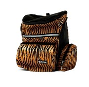 Doxtasy Dog Backpack Tiger