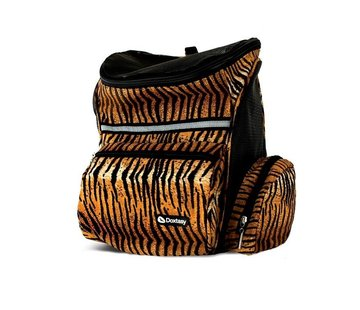 Doxtasy Dog Backpack Tiger