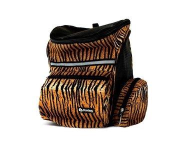 Doxtasy Hondenrugzak Tiger