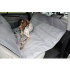 Petego Dog Blanket for rear seat Hammock Grey