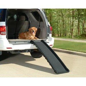 Solvit Dog ramp UltraLite Bi-fold