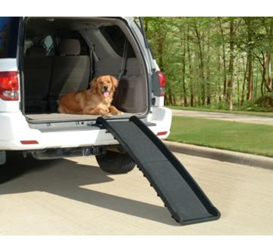 Hondenloopplank Ultra Lite Bi-fold