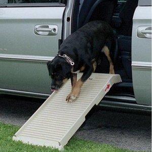 Petstep Hondenloopplank Half Step