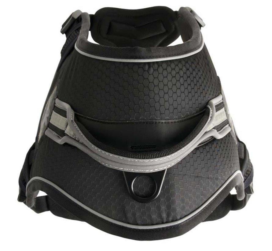 Hondentuig Classic Harness Zwart