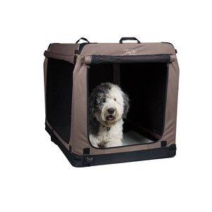 TrendPet Opvouwbare Hondenbench TPX Soft Bench
