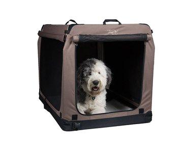TrendPet Reisbench Hond TPX Soft Bench