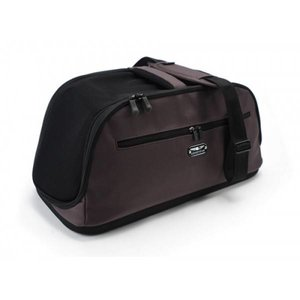 Sleepypod Hondendraagtas Air Dark Chocolate