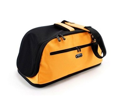 Sleepypod Pet Carrier Air Orange Dream