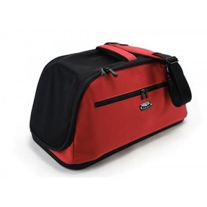 Sleepypod Pet Carrier Air Strawberry Red