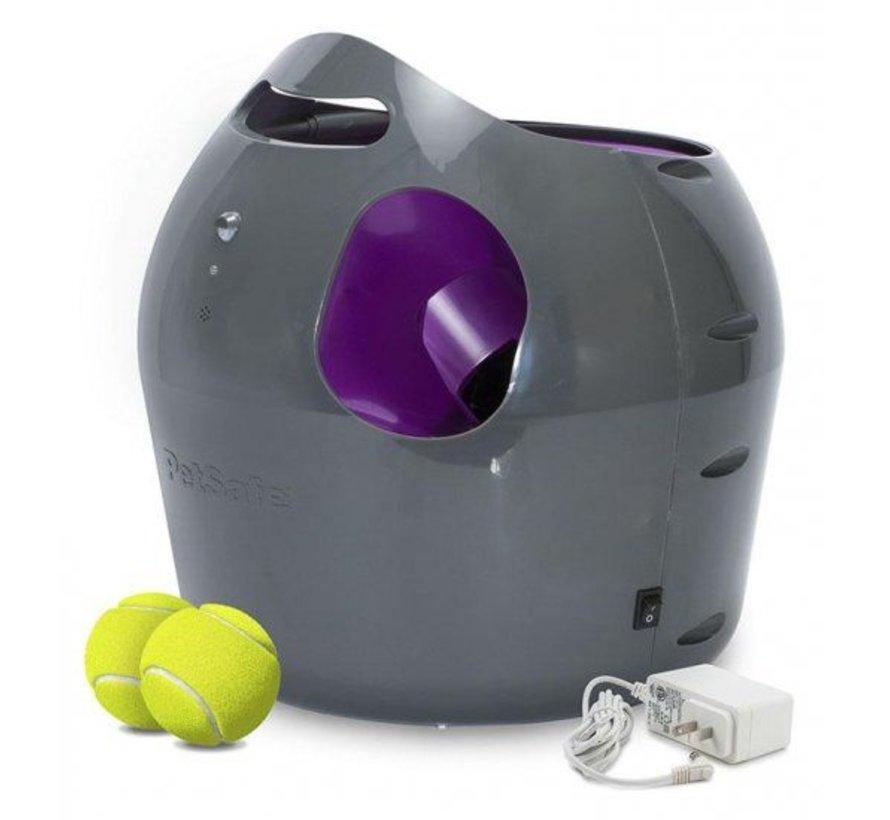 Automatische Ballenwerper