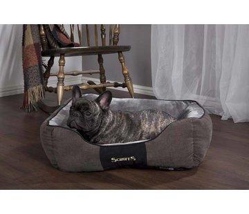 Scruffs Dog Bed  Chester Graphite