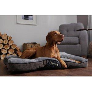 Scruffs Dog Cushion Chester Graphite