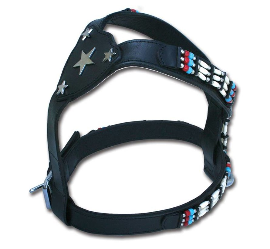 Dog Harness Cheyenne Star in the Sky