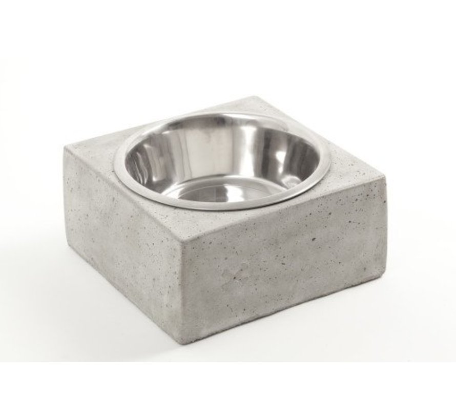 Design bowl for the dog or cat