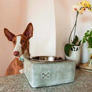 Krantz Design bowl for the dog or cat