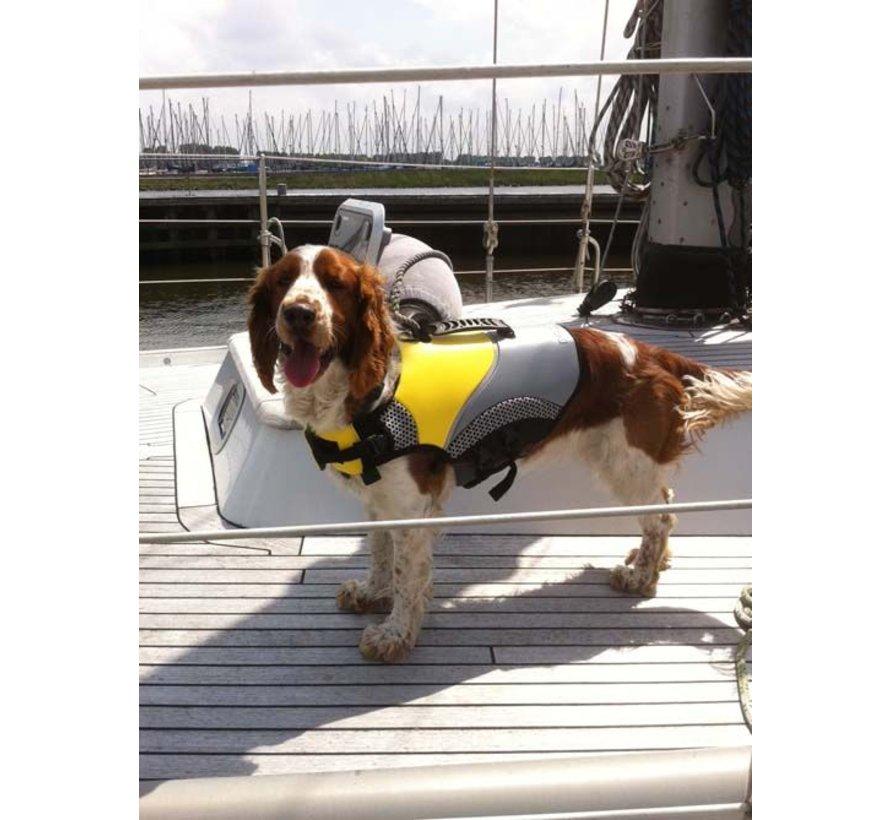 Dog Life Vest Pro Life
