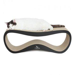 MyKotty Cat Scratcher LUI Black