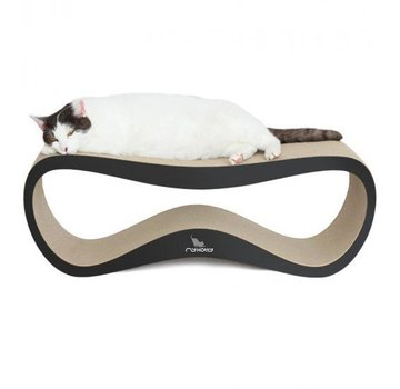 MyKotty Cat Scratcher LUI Black