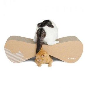 MyKotty Cat Scratcher VIGO Brown