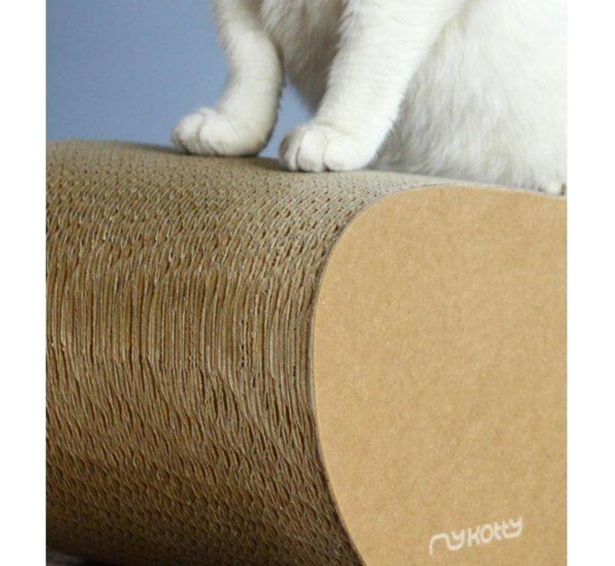 Cat Scratcher VIGO Brown