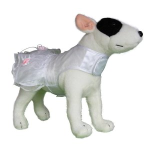 Doxtasy Honden trouwjurk