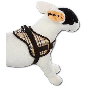 Doxtasy Hondentuig Survival harness Scottish Beige