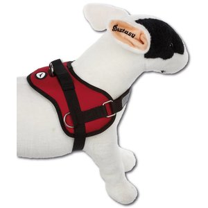 Doxtasy Hondentuig Survival harness Red