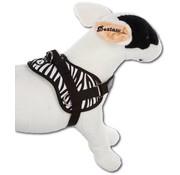 Doxtasy Dog harness Survival Zebra