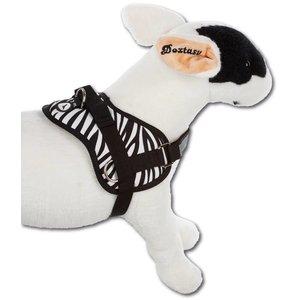 Doxtasy Hondentuig Survival harness Zebra