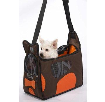 Petego Dog Bag shoulder Boby Bag Pet Carrier