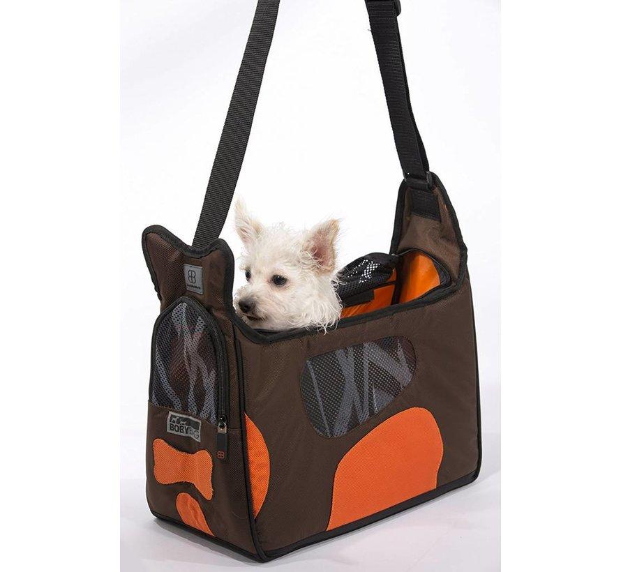 Hondendraagtas schouder Boby Bag Pet Carrier