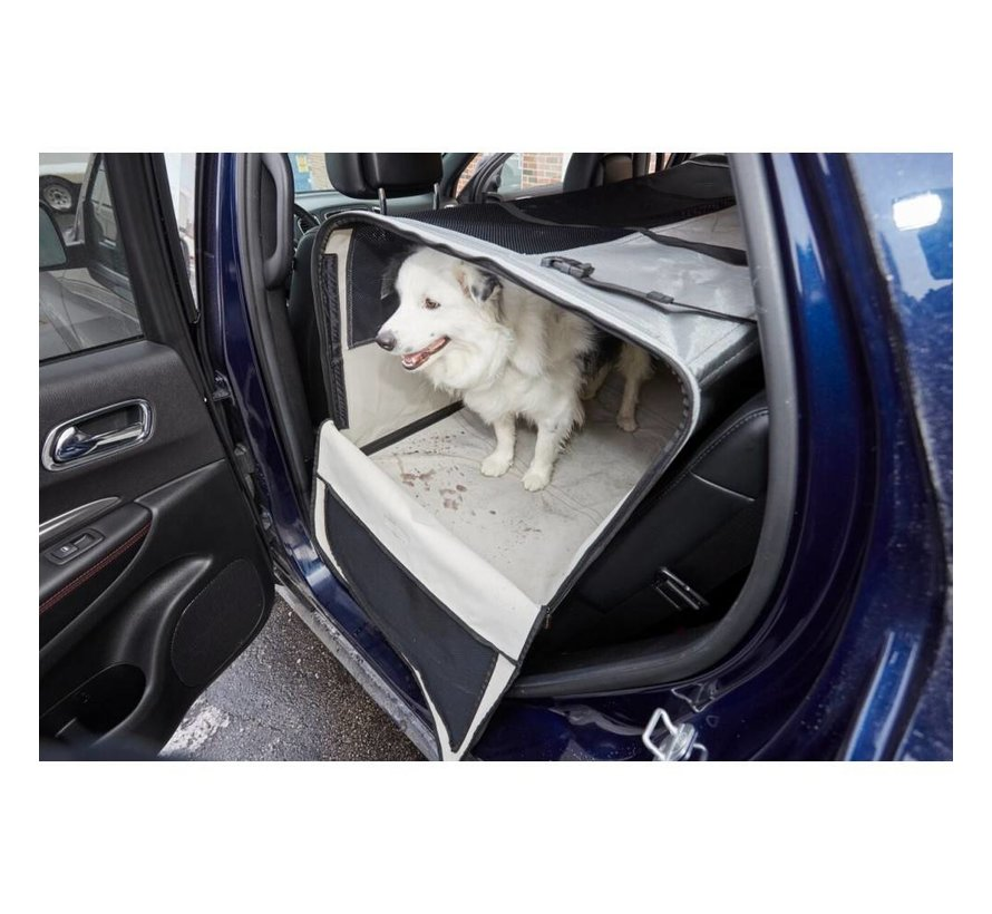 Portable Dog Kennel K9 Tunnel