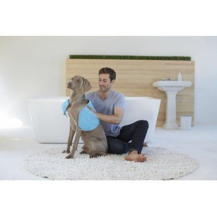 Hondenhanddoek