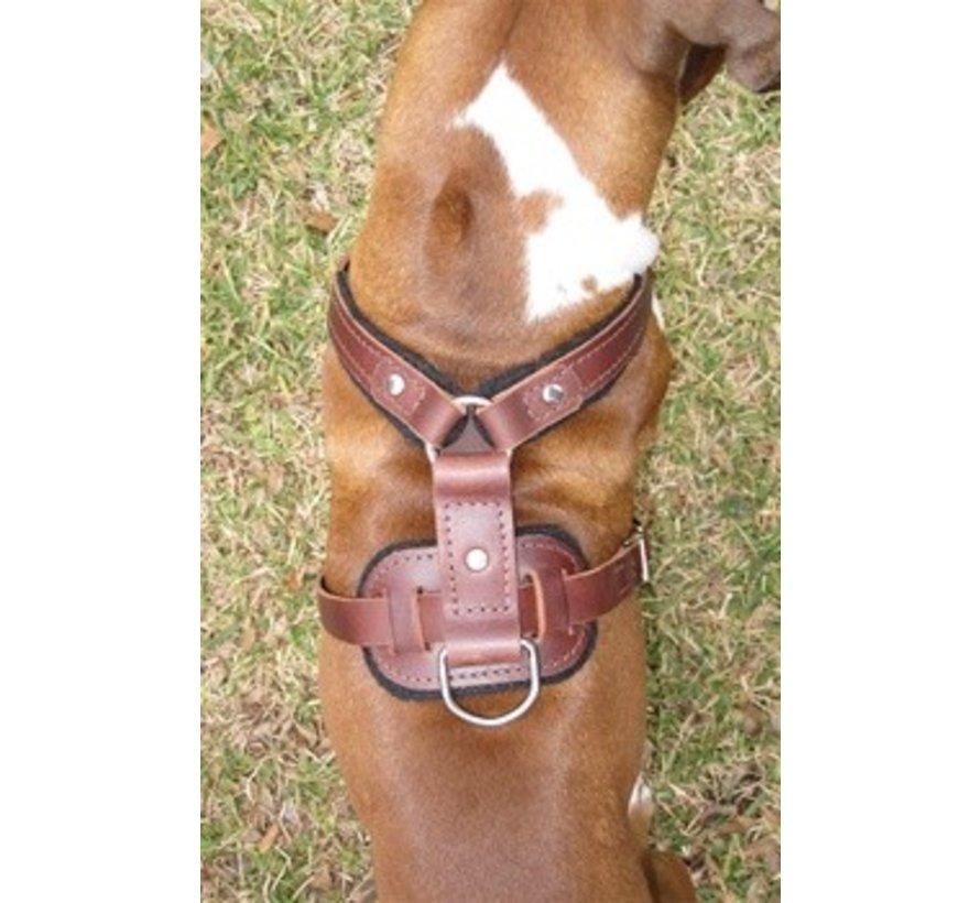 Dog Harness The Boss