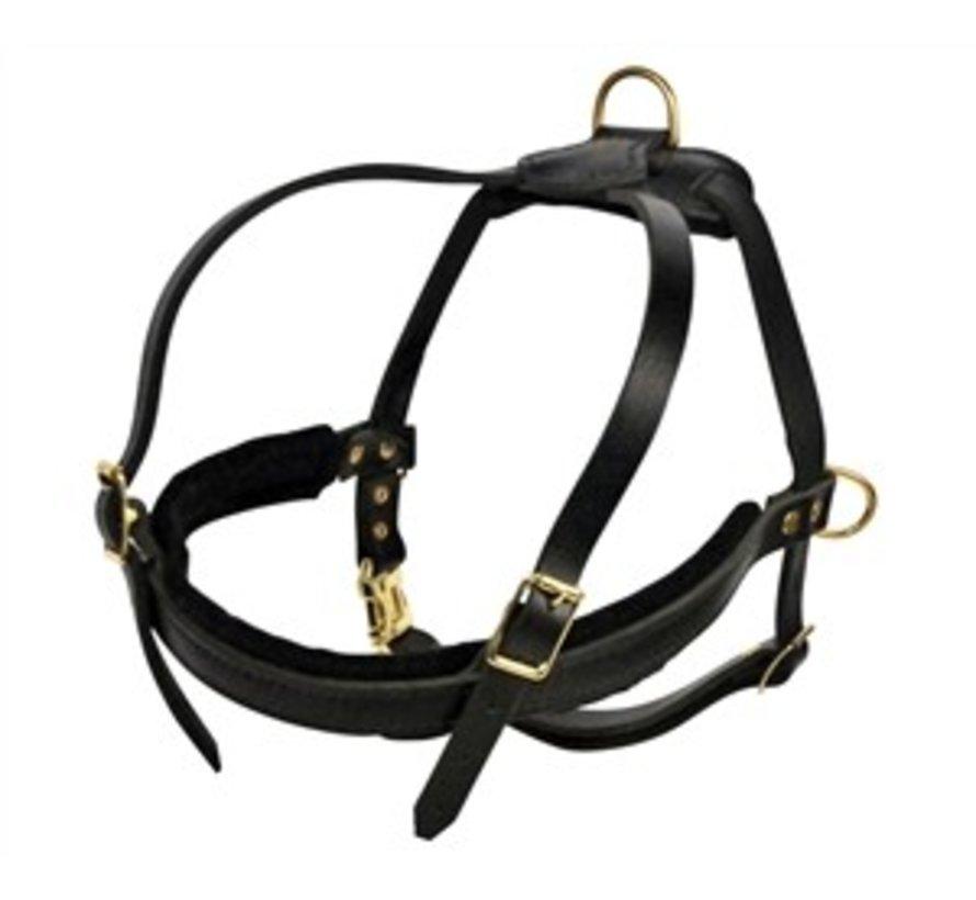 Dog Harness Cowboy