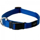 Rogz Dog Collar Utility Blue