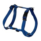 Rogz Dog Harness Utility Blue