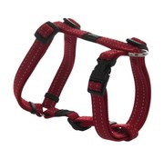 Rogz Dog Harness Utility Red