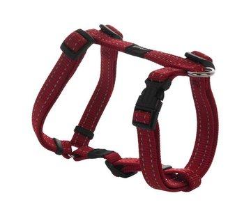 Rogz Dog Harness Utility Red