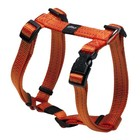 Rogz Dog Harness Utility Orange