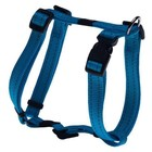 Rogz Dog Harness Utility Turquoise