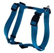 Rogz Dog Harness Utility Turquoise