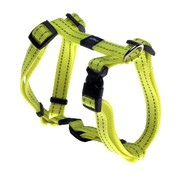 Rogz Dog Harness Utility Yellow