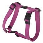Rogz Dog Harness Utility Pink