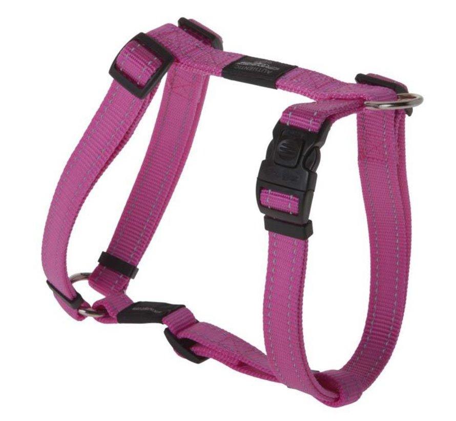 Dog Harness Utility Pink