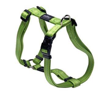 Rogz Dog Harness Utility Lime