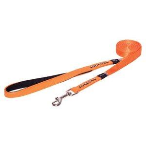 Rogz Dog Leash Luna Orange