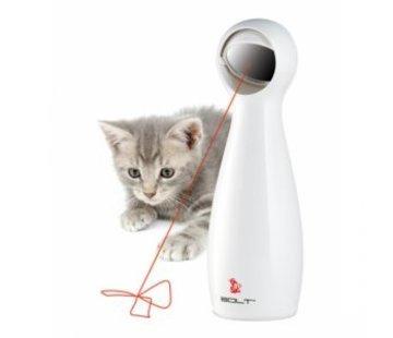 FroliCat Cat Toy Laser Bolt